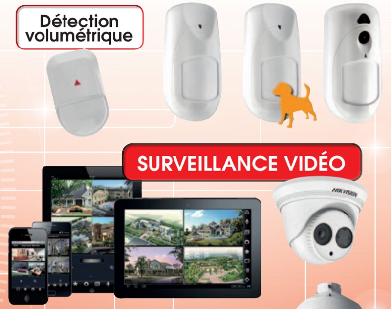 Alarme surveillance Saint-Jean-Cap-Ferrat Beaulieu-sur-Mer alarme surveillance Villefranche-sur-Mer Nice